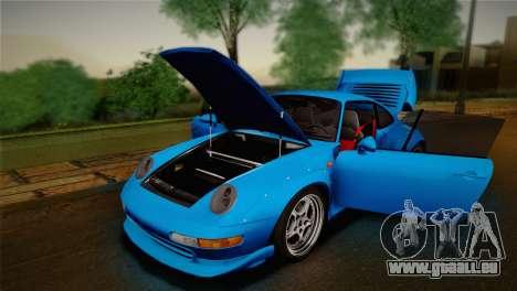Porsche 911 GT2 (993) 1995 für GTA San Andreas Seitenansicht