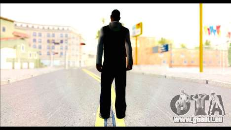 Ginos Ped 37 pour GTA San Andreas deuxième écran