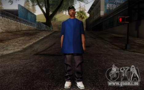 Ginos Ped 43 pour GTA San Andreas