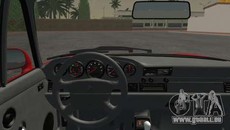 Porsche 911 GT2 (993) 1995 [HQLM] für GTA San Andreas rechten Ansicht