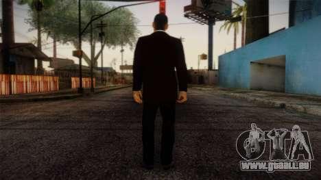 Gedimas Hideki Skin HD für GTA San Andreas zweiten Screenshot