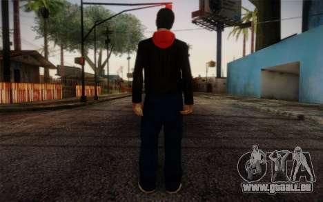 Ginos Ped 16 für GTA San Andreas zweiten Screenshot