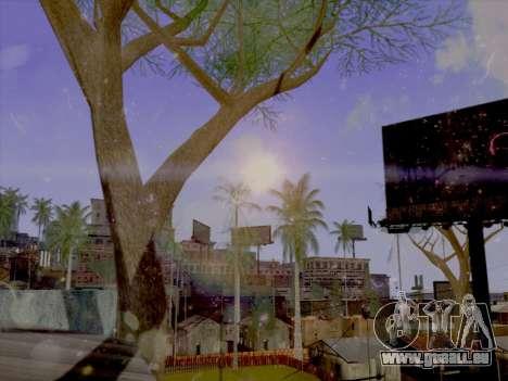 Jundo ENB Series für GTA San Andreas