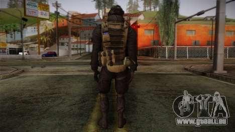Modern Warfare 2 Skin 4 für GTA San Andreas zweiten Screenshot