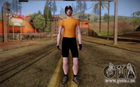 Ginos Ped 48 pour GTA San Andreas