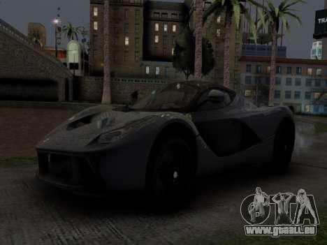 ENB Hans Realistic 1.0 für GTA San Andreas fünften Screenshot