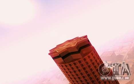 Krevetka Graphics v1.0 für GTA San Andreas