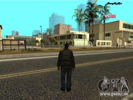 SAMP Fixer für GTA San Andreas fünften Screenshot