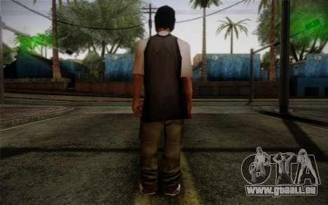 Ginos Ped 2 für GTA San Andreas zweiten Screenshot