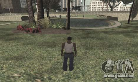 Color Mod für GTA San Andreas her Screenshot