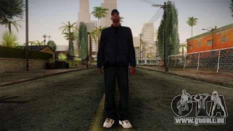 GTA San Andreas Beta Skin 15 pour GTA San Andreas