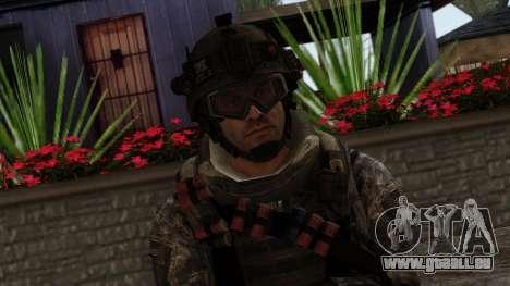 Modern Warfare 2 Skin 8 für GTA San Andreas dritten Screenshot