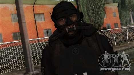 Modern Warfare 2 Skin 9 für GTA San Andreas dritten Screenshot