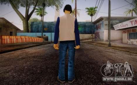 Ginos Ped 17 für GTA San Andreas zweiten Screenshot