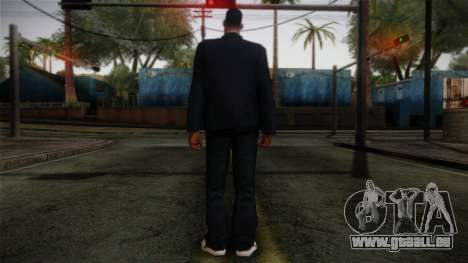 GTA San Andreas Beta Skin 15 für GTA San Andreas zweiten Screenshot