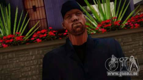 GTA San Andreas Beta Skin 15 für GTA San Andreas dritten Screenshot
