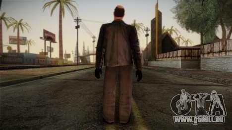 GTA San Andreas Beta Skin 14 für GTA San Andreas zweiten Screenshot