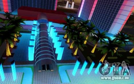 Krevetka Graphics v1.0 pour GTA San Andreas douzième écran