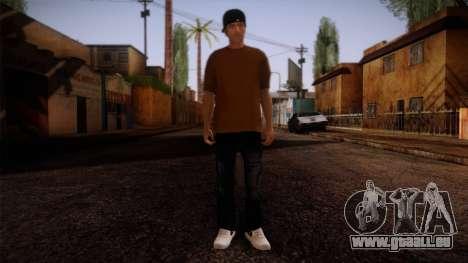 Gedimas Omyst Skin HD für GTA San Andreas