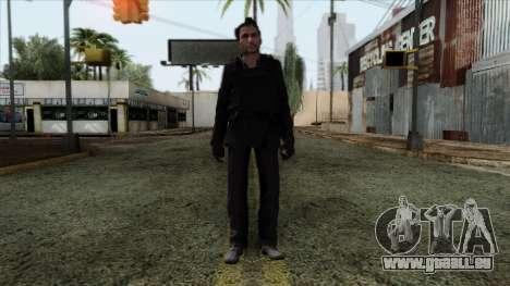 Modern Warfare 2 Skin 21 pour GTA San Andreas