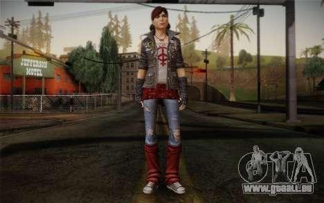Murdered Soul Suspect Skin 1 für GTA San Andreas