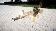 Gewehr AR-15 CQB typeeotech