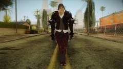 Alex Boss from Prototype 2 pour GTA San Andreas