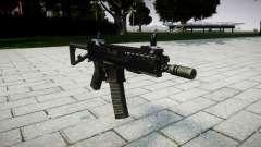Gun KAC PDW