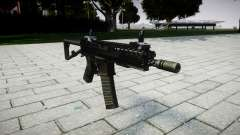 Pistolet KAC PDW