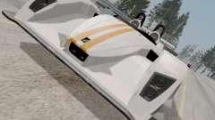 Jundo ENB Series V0.1 für schwache PC für GTA San Andreas