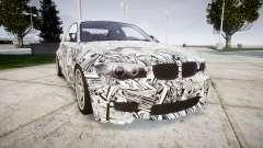 BMW 1M 2011 Sharpie