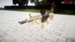 Fusil AR-15 CQB d'un aimpoint