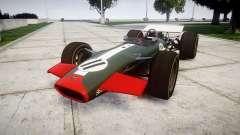 Lotus Type 49 1967 [RIV] PJ11-12 für GTA 4