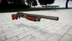Fusil à pompe Ithaca M37
