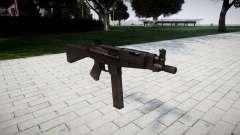 Pistolet Taurus MT-40