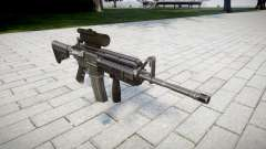 Automatique M4 carbine Tactique, Messieurs,