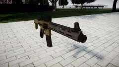 Fusil d'assaut AAC ratel