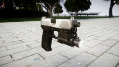 Pistolet HK USP 45 yukon