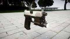 Pistole HK USP 45 yukon
