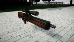 Fusil de Sniper Walther WA 2000