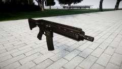 Maschine HK416