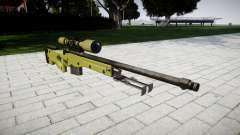 Fusil de Sniper AWP