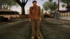 Alex Shepherd From Silent Hill