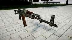Die AK-74
