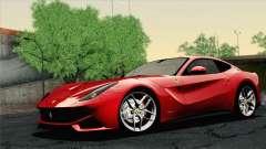 Ferrari F12 Berlinetta 2013