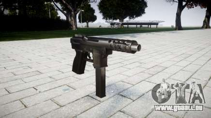 -Selbstlade-Pistole Intratec TEC-DC9 für GTA 4