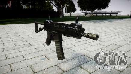Gun KAC PDW für GTA 4