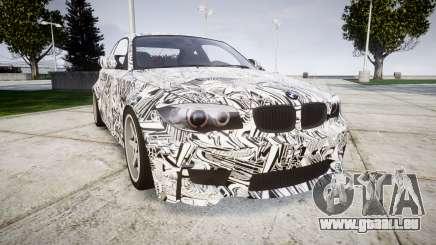 BMW 1M 2011 Sharpie für GTA 4