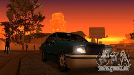 Beta Elegant pour GTA San Andreas