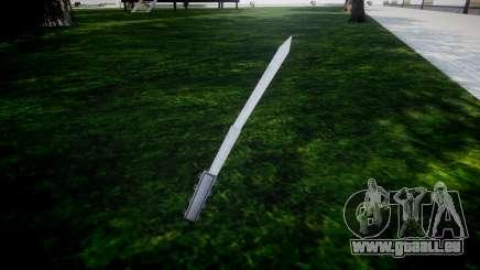 Hidden Blade pour GTA 4